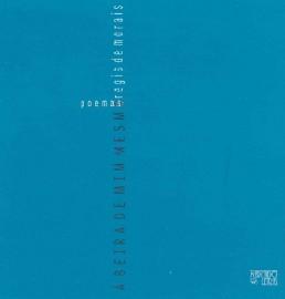À Beira de Mim Mesmo: Poemas, livro de Regis de Moraes