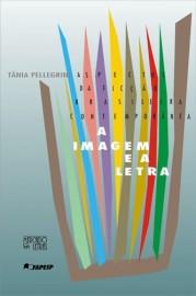 A Imagem e a Letra - Aspectos da ficção brasileira contemporânea, livro de T�nia Pellegrini