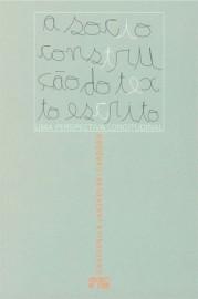 A Socioconstrução do Texto Escrito - Uma Perspectiva Longitudinal, livro de Cancionila Janzkovski Cardoso